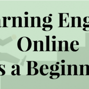 Online English Beginner