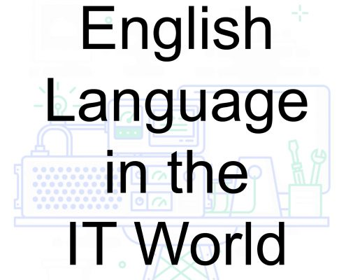 English in IT